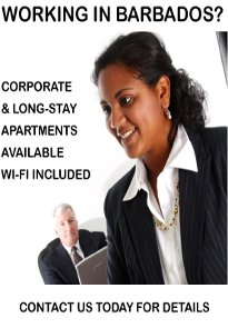 Corporate & Long-Stay Apartments