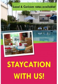 Staycation With Plumtree Club!